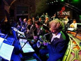 20 Jahre NTSO Jazzclub Tonne Dresden 2018